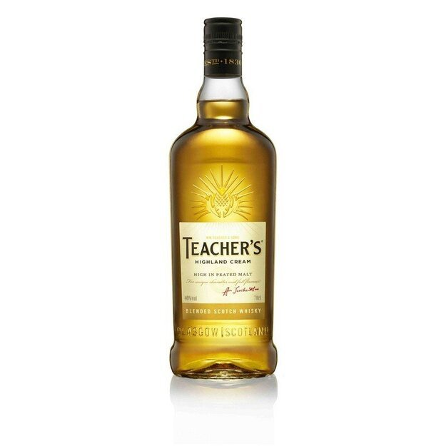 "Viskis ""Teachers"", 0.7l"